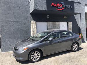 Honda Civic EX for Sale in Miami, FL
