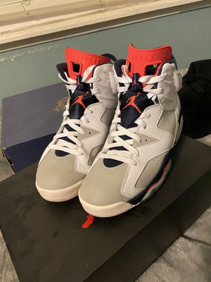 Tinker 6s for Sale in Whittier, CA