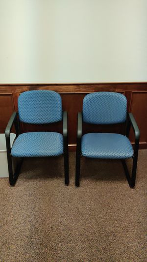 Assorted office chairs for Sale in Cuyahoga Falls, OH