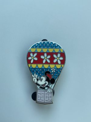 Minnie Mouse hot air balloon Disney pin for Sale in Riverview, FL