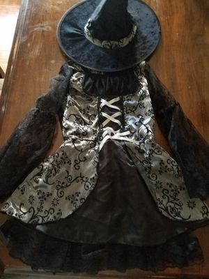 Witch costume for Sale in Jackson Township, NJ
