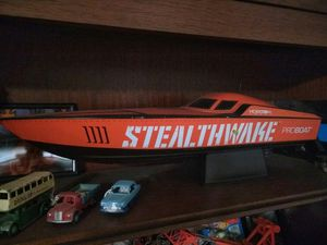 Rc boat for Sale in Germantown, MD
