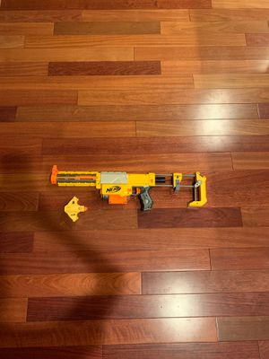 Nerf Gun 5 in 1 Pack for Sale in Vancouver, WA