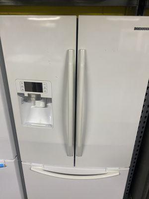 Samsung 3 door refrigerator for Sale in San Diego, CA