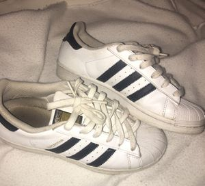 adidas superstars for Sale in Cleveland, OH