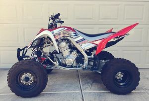 🔰For Sale🔰Yamaha Raptor 2008 $800🔰 for Sale in Oakland, CA