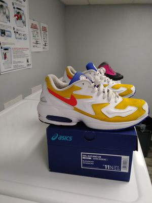 Air Max 2 Size 9.5 DELIVERED for Sale in Springfield, MA