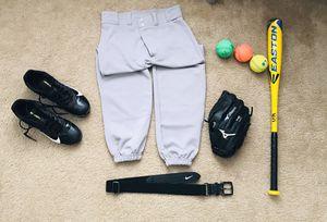 Boys Baseball Set for Sale in Laveen Village, AZ