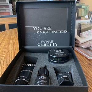 Farmasi Shield Man Set for Sale in San Jose, CA