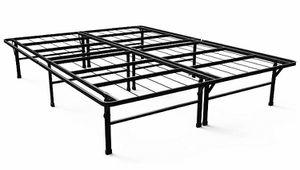 Bed Frame - King for Sale in Columbus, GA