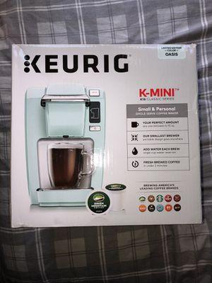 Keurig K15 Classic Series for Sale in Riverside, CA