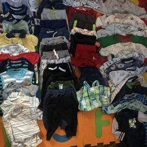 3-6 Month clothes for Sale in Redford Charter Township, MI