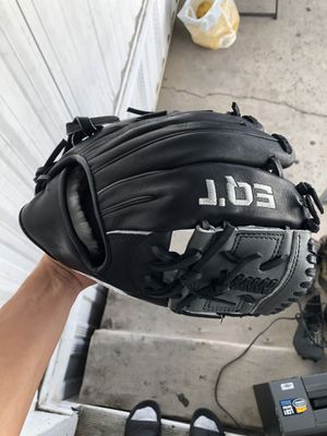 Adidas EQT Baseball Glove MIT for Sale in Oceanside, CA