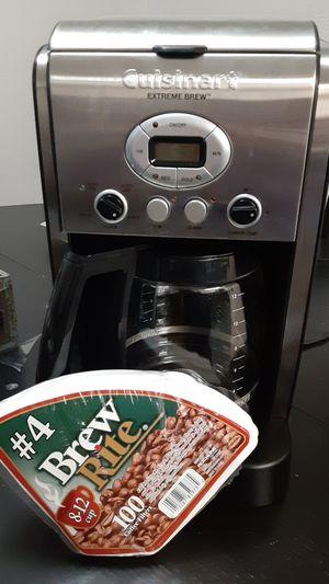 Cuisinart coffee maker for Sale in Phoenix, AZ