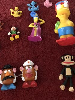Vintage & Collectible Figurines (SEE/READ INFO) for Sale in Rancho Cucamonga,  CA