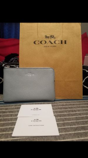 Coach Wristlet for Sale in Dallas, TX