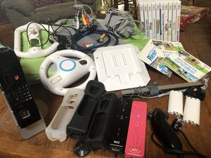 Nintendo Wii for Sale in Mesa, AZ