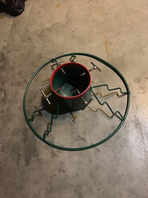 Christmas Tree stand for Sale in Cerritos, CA