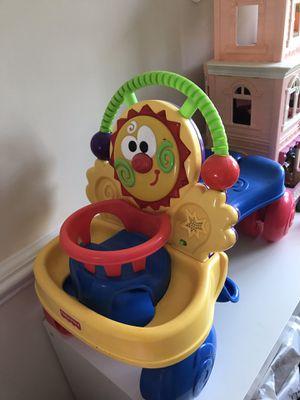 Baby walker like new for Sale in Falls Church, VA