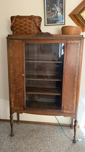 Antique armoire for Sale in Olympia, WA