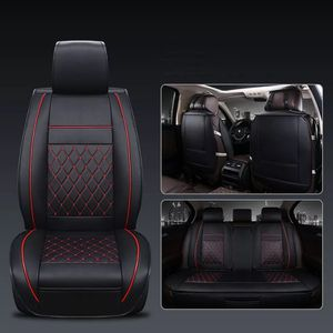 Universal car seat covers pu leather for Sale in Los Angeles, CA