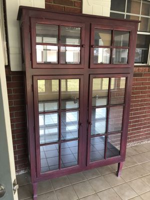 China hutch for Sale in Lakeland, FL