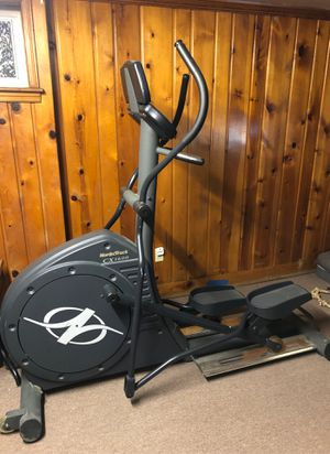NordicTrack CX1600 Elliptical for Sale in Bethesda, MD