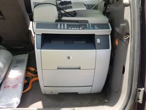 Scanner,Printer, Copy Machine like new used 6x the most for Sale in Columbus, OH