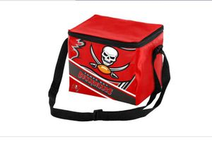 NFL BUCCANEERS LUNCH BAG for Sale in Clearwater, FL