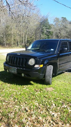 2012 JEEP PATRIOT for Sale in Stagecoach, TX