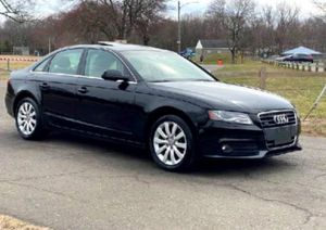12 Audi A4 Automatic Transmission for Sale in Oakland, CA