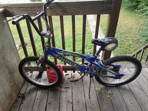 Bmx bike, no chain for Sale in St. Louis, MO