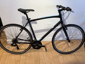 Raleigh hybrid for Sale in Washington, DC