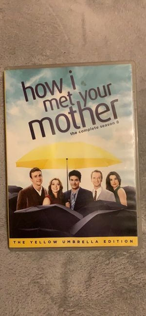 How I met your mother season 8 for Sale in Avis, PA