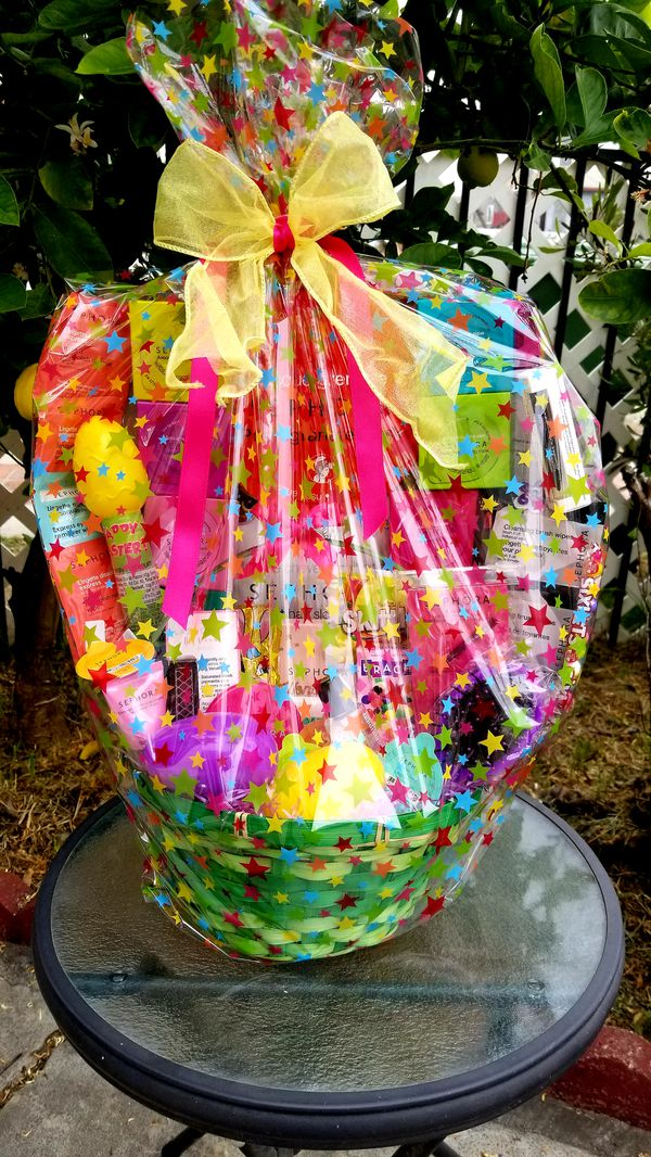 Sephora Beauty Easter Basket LAST ONE!