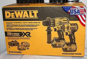 Dewalt combo set for Sale in Tacoma, WA