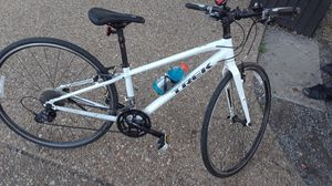 nice trek rode bike for Sale in North Bethesda, MD