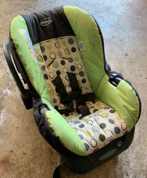 Evenflow infant car seat for Sale in Danville, PA