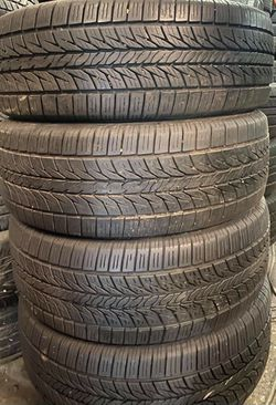 215/60R16 GENERAL Altimax # 02 24 for Sale in East Chicago,  IN