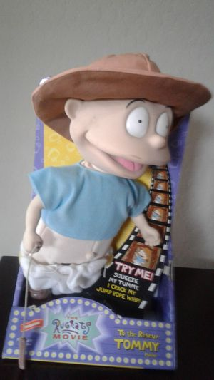 Tommy Pickles from Rugrats for Sale in Buckeye, AZ