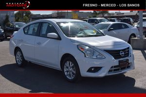 2018 Nissan Versa Sedan for Sale in Los Banos, CA