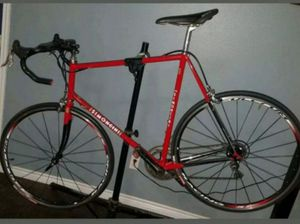 Simoncini Personal Road Racing Bike Campagnolo parts for Sale in Stagecoach, TX