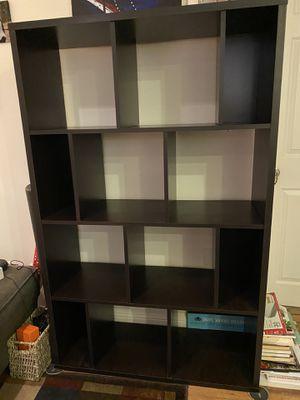Sleek shelving unit for Sale in Colma, CA