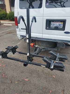 Nice THULE bike rack for Sale in San Diego, CA