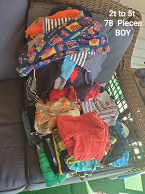 Kids clothes and shoes for Sale in Wayne, MI