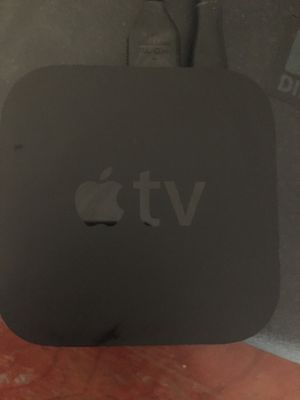 Apple TV Generation 3 for Sale in Temple Hills, MD