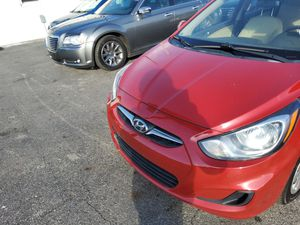 2013 Hyundai Accent for Sale in Columbus, OH