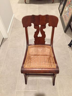 Antique chair for Sale in Spring Valley, CA