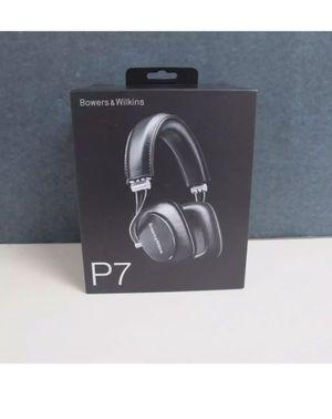 Bowers and Wilkins P7 headband headphones for Sale in Philadelphia, PA