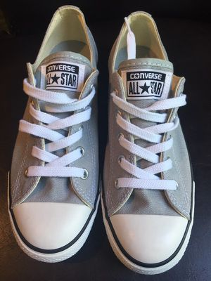 Womens Converse Size 6 for Sale in Germantown, MD